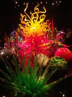 Chihuly Exposition_Musee Beaux-Arts Montreal_7 by SabArtFan
