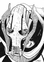 general grievous by ljoes