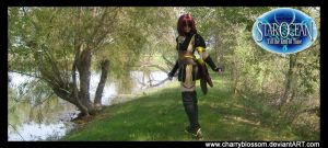 Nel Zelpher 4 by charry-cosplays