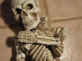 Skull 06. by Lucy-Eth-Stock