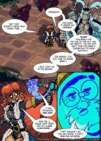 """""""Chains of Chastity"""" - pg.6 by MaciaPaladin"""