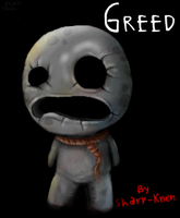 Greed by Sharr-Knen
