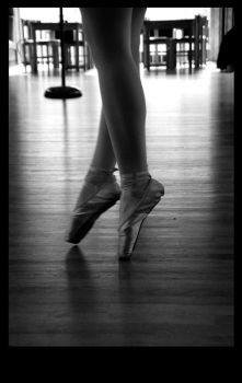 Pointes 4 by ProjectP