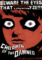 Children of the Damned by soliton