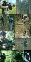 Airsoft Compilation by CrisisOmega