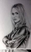Rose Tyler by ThatPeskyNargle