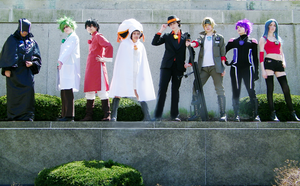 KHR: Seven Strongest Infants by hatos