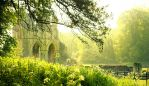 Roche Abbey by RoxShotz