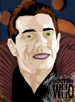 Project Who 50: No. 156 by DoctorRy