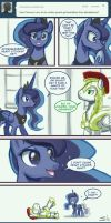 Asking Luna Color By Duna by Duna364