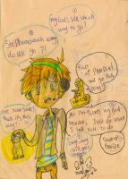 PewDiePie and Stephano: Which way do we go? (2) by cynderandspyrorocks