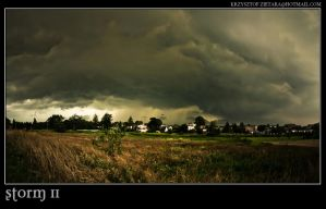 Storm II by Kriss1983