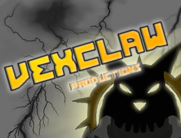 Vexclaw Production logo by ShadersHQ