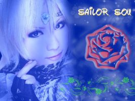 WALLPAPER SAILOR SOU by RainboWxMikA