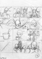 FS5 Storyboard Page 5 by Haizeel