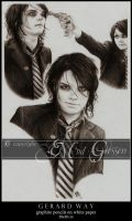 Life on the murder scene by mcr-raven