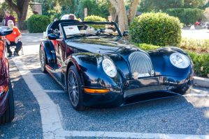 Morgan Aero by JaxInc