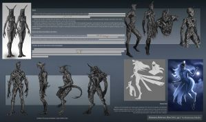 Remnants reference sheet- page 2 by Sythgara