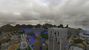 Photorealistic Minecraft by Zelzahim