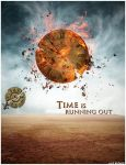 Time is Running Out by Shadowtuga