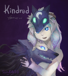 kindREd by Bounce-W-T
