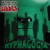 Hypnagogia Cover by mac-chipsie