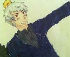 THE AWESOME PRUSSIA by pearlie143