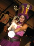 LFCC Summer 2014 Cosplay - 68 by ChristianPrime1-Bot