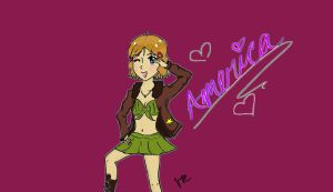 Nyotalia America by Emerald-tiger12