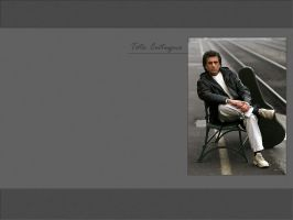 Toto Cutugno by red-shuhart