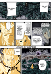 naruto 634 page 15 by Amaterra