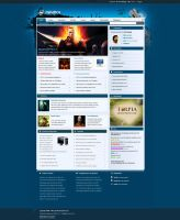 Minatica gamessection by CyXo