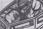 Undertaker: Self-Made coffins and Sweet dreams by ShonaliKapoor