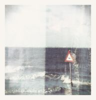 Holga Ghost :noswimming: by DrCaligari