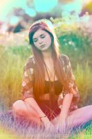 Sunshine and Rainbows by 904PhotoPhactory
