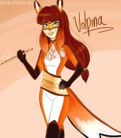 Volpina by lmvm16