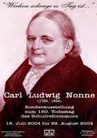 Carl Ludwig Nonne by halo8