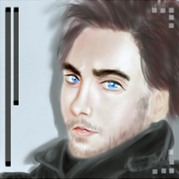 Jared Leto by Lia-tomoe