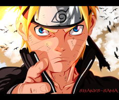 This Is My Way Of The Ninja by shanks-sama