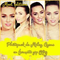 Photopack de Miley Cyrus 029 by MeeL-Swagger
