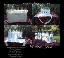 Witches Brew by mhoneter
