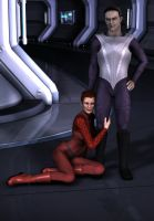 Remember DS9 by hookywooky