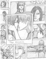 why I couldn't Kill you by l-Ataraxia-l