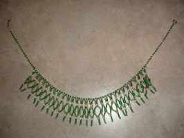 Necklace by Carnivorr
