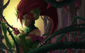 Zyra by Percebs