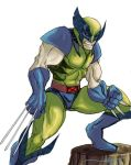 Wolverine by jar by jonathan-rector