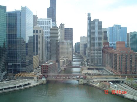 chicago by kouhii