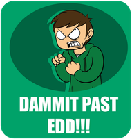EddsWorld: Edd by ScaredyAsh006