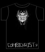 Combichrist Shirt by Shamsul007