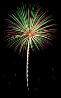 2012 Fireworks Stock 63 by AreteStock